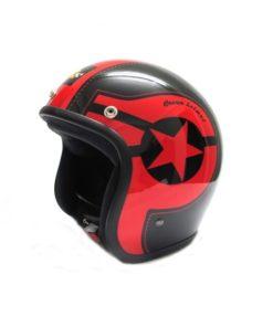 mũ bảo hiểm grs a360 họa tiết