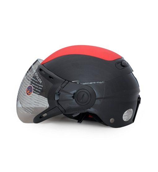 mũ bảo hiểm grs a102