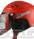 mũ bảo hiểm grs 966