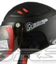 mũ bảo hiểm 2 lớp kính grs