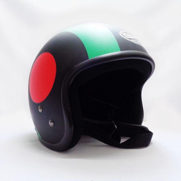 mũ bảo hiểm grs a 360 tem