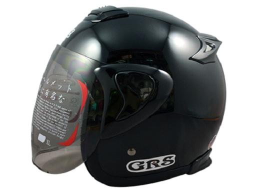 mũ bảo hiểm grs a370k