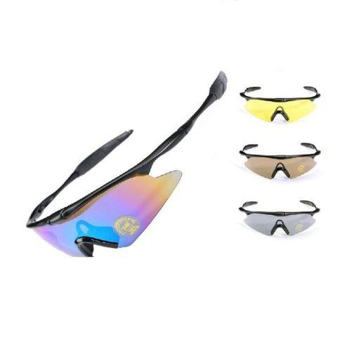 kính chống bụi X-100