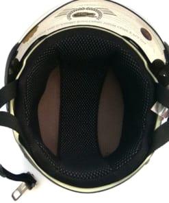 lót mũ nửa đầu A737k có kính