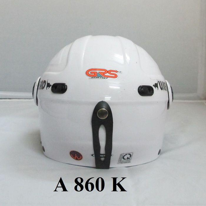 mũ bảo hiểm grs a860k
