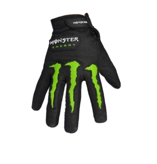 găng tay monster full ngón