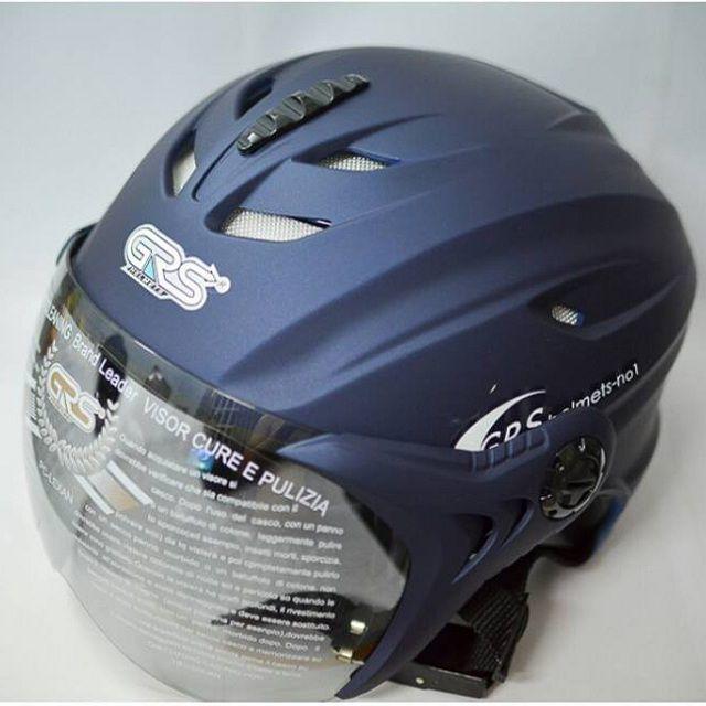 mũ bảo hiểm grs a760k
