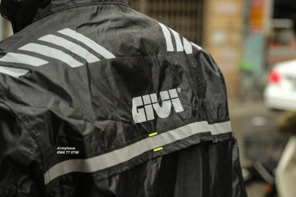 Áo mưa givi rrs02
