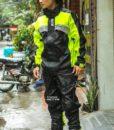 Áo mưa bộ giv prs01