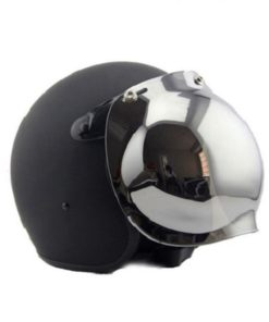 kính 3/4 bubble tráng gương