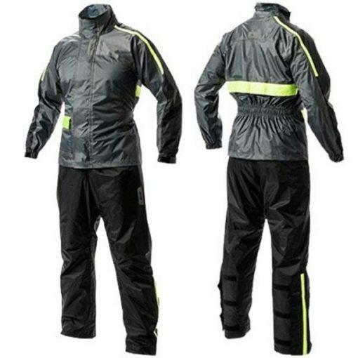 áo mưa givi crs01
