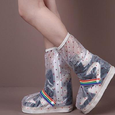 Bao bọc giày đi mưa