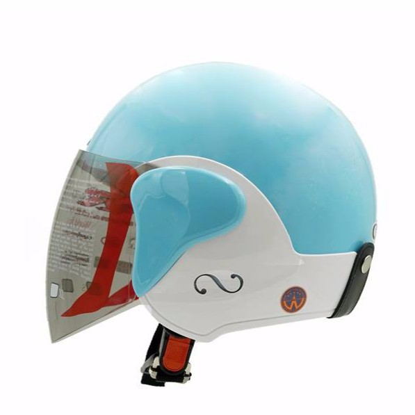 mũ bảo hiểm A318k