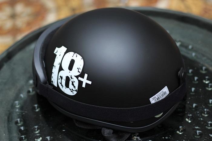 mũ 18+