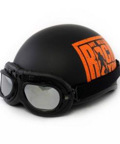 mũ bảo hiểm rock