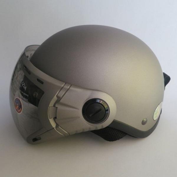 Mua mũ bảo hiểm có kính GRS a33k