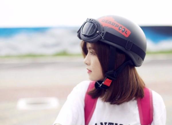 Mũ bảo hiểm phượt cho nam và nữ