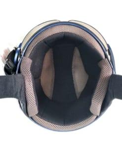 lót mũ A780k 2/3 có kính