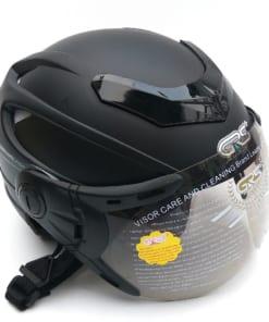 mũ bảo hiểm A922k có kính