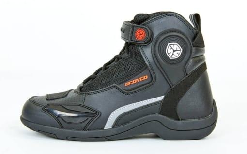 giày đi xe máy chuyên dụng