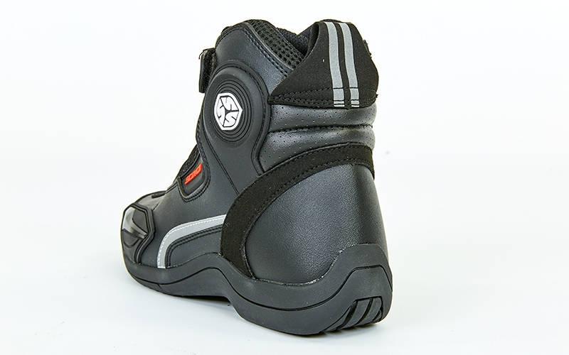giày bảo hộ moto chống nước