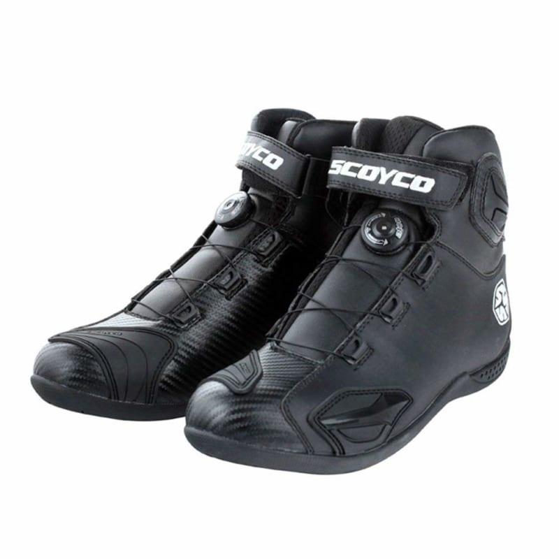 giày moto chống nước