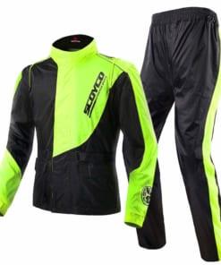 quần áo bảo hộ moto